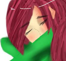 Anime Pose 848 by shiv0611