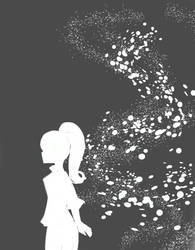 Anime Pose 1464 by shiv0611