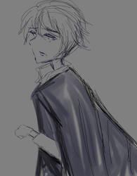 Anime Pose 1466 by shiv0611