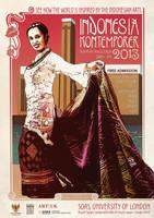 INDONESIA CONTEMPORER 2013 by McJade