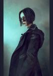 KIRI - dID by SilenceInSilver