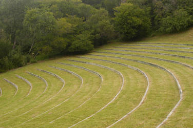 natural amphitheater by secret-luck-stock