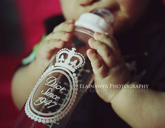 Baby Dior by ElAinawya