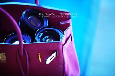 Passion by ElAinawya