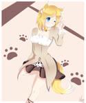 :.:Gift:.: Bruna [Speedpaint Added!] by KuroMizana