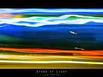 Speed of Light by yuenqi