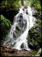 Cataract Falls II by ransim