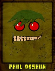 Ooshun - Illustrated by ransim