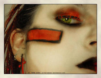 Halloween 2004 by ransim