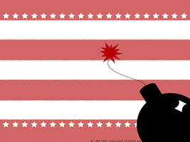 Bombs for Freedom by ransim