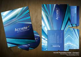 Accrete Presentation Folder 2 by macca002
