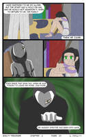 Guilty Treasure Chapter 2 Page 23 by AshleyOTK