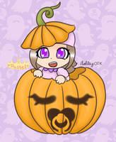 Pumpkin Polly by AshleyOTK