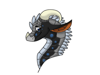 My new bby (TRACED) by ZeonXeon
