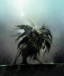 swamp by MattBarley