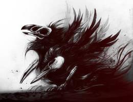 Black cra by MattBarley