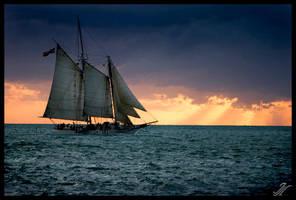 Liberty Clipper II by xsfizzix