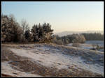 Early Winter View by Tindomiel-Heriroquen