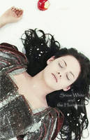 Snow White and the Huntsman by lenk-ley