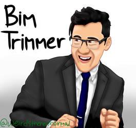 Bim Trimmer by purplesun2