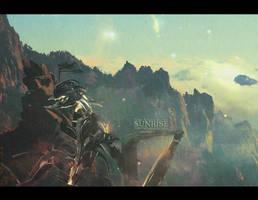 SUNRISE by Rippie92