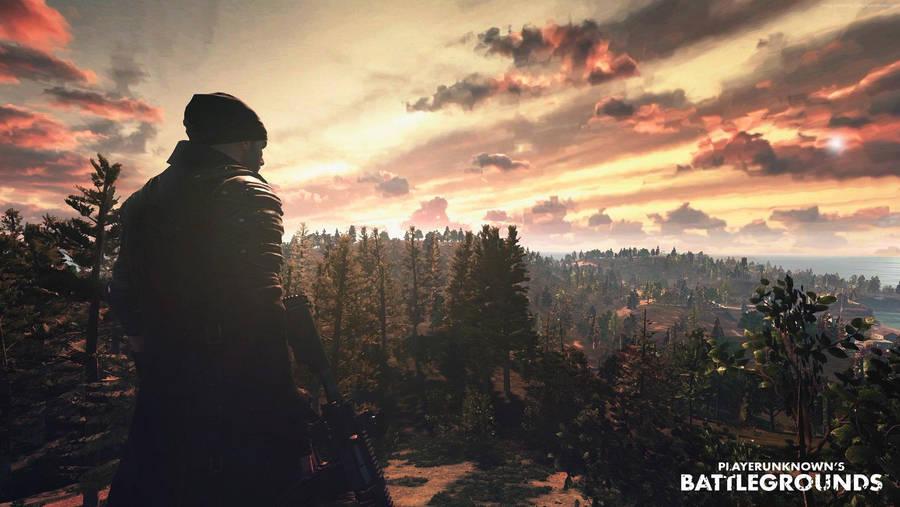 Playerunknowns Battlegrounds Wallpaper By Allofgamewallpapers On
