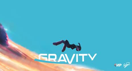 Gravity by IvayloPetrov