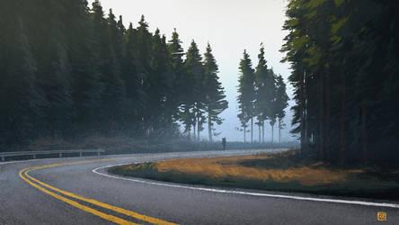 trek by Anton-D