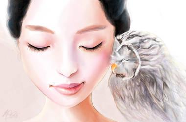 OWL by HannakiDesign