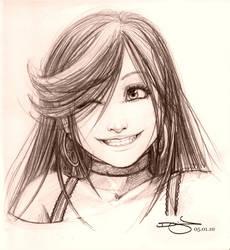 Cindy by Omar-Dogan