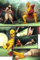 Ibuki Legends 3 pg 14 by Omar-Dogan