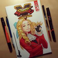 Karin by Omar-Dogan