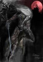 Alucard by supermariotto