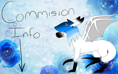 Commision Info by Rosie119