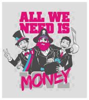 Money by dracoimagem-com