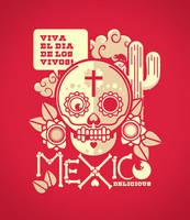 mexico by dracoimagem-com