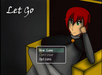 Let Go Demo (Chapter 1) by Matarra