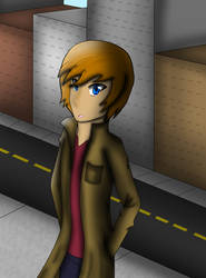 Detective Shading and Coloring Practice by Matarra