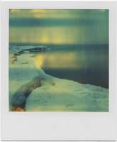 aurora borealis by equivoque