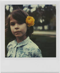 untitled polaroid by equivoque