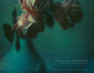 Decay and Melancholy 2010 by equivoque