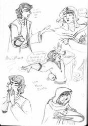 these are so old and dumb by micamone