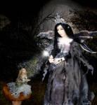 The Dark Power by TheFantaSim