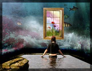Open Window by TheFantaSim