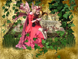 Fairy Tale by TheFantaSim