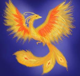 phoenix by subtly-me