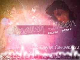 Fashion Wallpaper Selena Gomez by yashmeet135
