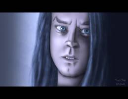 Brad Dourif - Jack Dante by Kittensoft