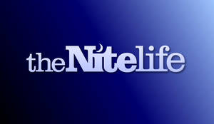 Nite Life Logo by Kittensoft