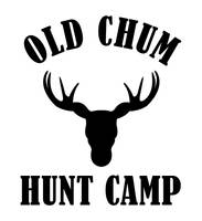 Hunt Camp Logo by Kittensoft
